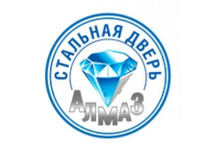 """Производитель стальных дверей """"Алмаз"""""""